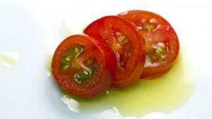 EVOO Tomatoes