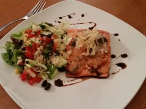 Heart Healthy Salad 2